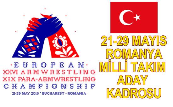 Ordu İdeal Gençlik Bilek Güreşi Sporcuları, Milli Takım ile Romanya Ayrupa Şampiyonasına Gidiyor