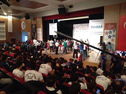 Türkiye Bilek Güreşi Finali, Büyük Heyecana Sahne Oluyor