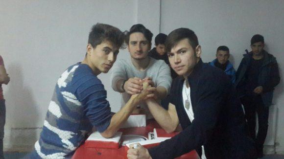 Ankara ASİLDER, Pursaklar Kocalar Anadolu İmam Hatip Lisesi'nde Tanıtım Turnuvası Düzenledi